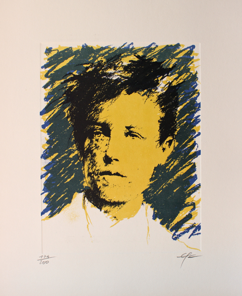 Regards Arthur Rimbaud